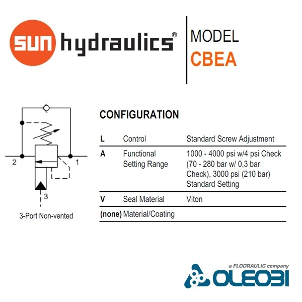 CBEALAV_sunhydraulics_oleobi