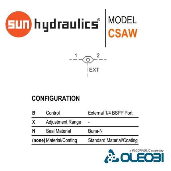 CSAWBXN_sunhydraulics_oleobi