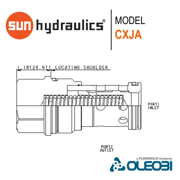 CXJAXDN/AP_sunhydraulics_oleobi