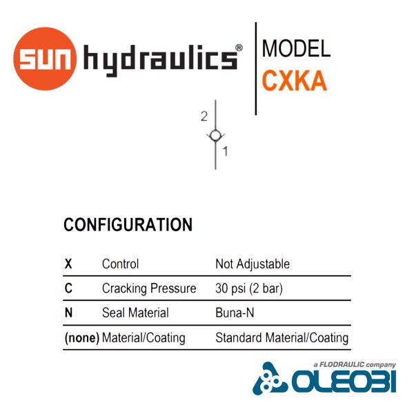 CXKAXCN_sunhydraulics_oleobi