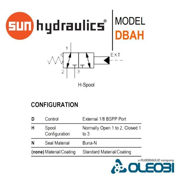 DBAHDHN_sunhydraulics_oleobi