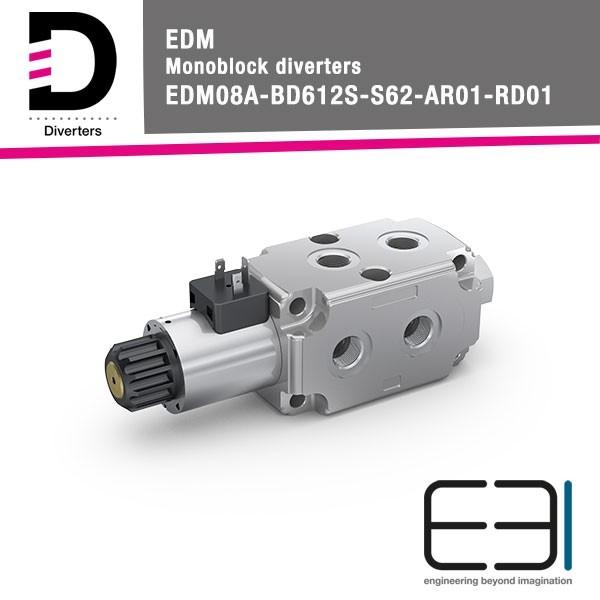 Diverter_EDM08A-BD612S-S62-AR01-RD01_EBI