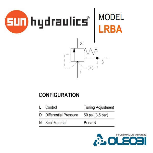 LRBALDN_sunhydraulics_oleobi
