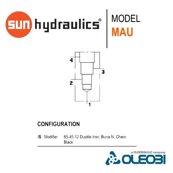 MAU/S_sunhydraulics_oleobi