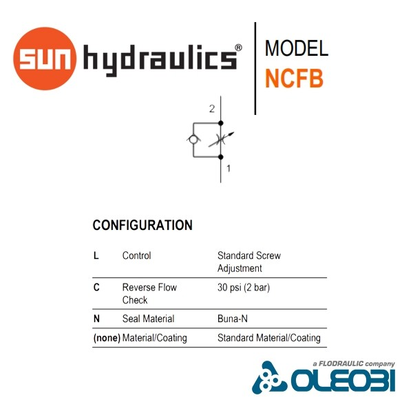 NCFBLCN_sunhydraulics_oleobi