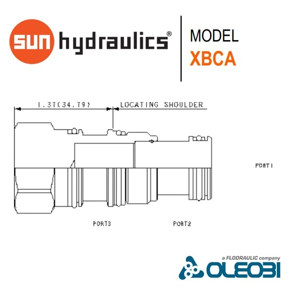 XBCAXXN_sunhydraulics_oleobi