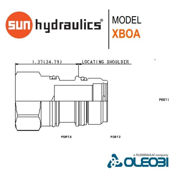 XBOAXXN_sunhydraulics_oleobi